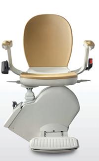 silla salvaescaleras acorn