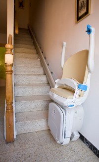 Salvaescaleras valencia precios hydraulic actuators for Sillas ascensores para escaleras precios