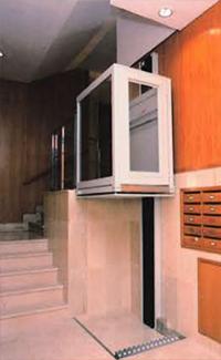 plataforma vertical valencia