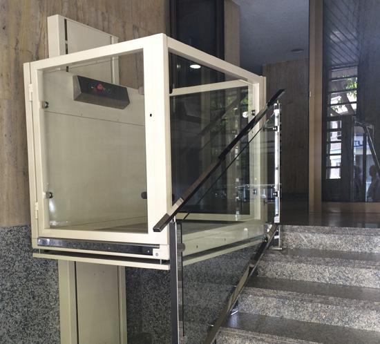 Ascensores valencia ascensores unifamiliares for Ascensores unifamiliares sin mantenimiento