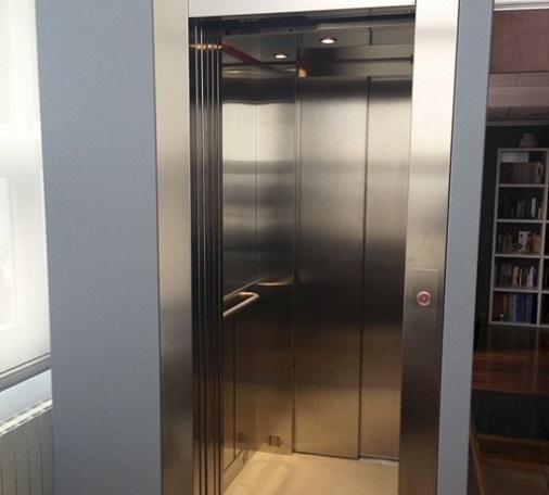 instalacion ascensor