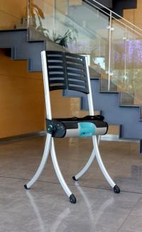 silla elevadora raizer