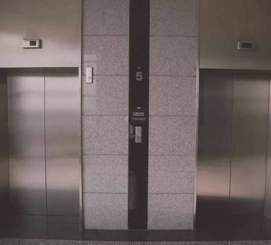sistema de ascensor para Erguin