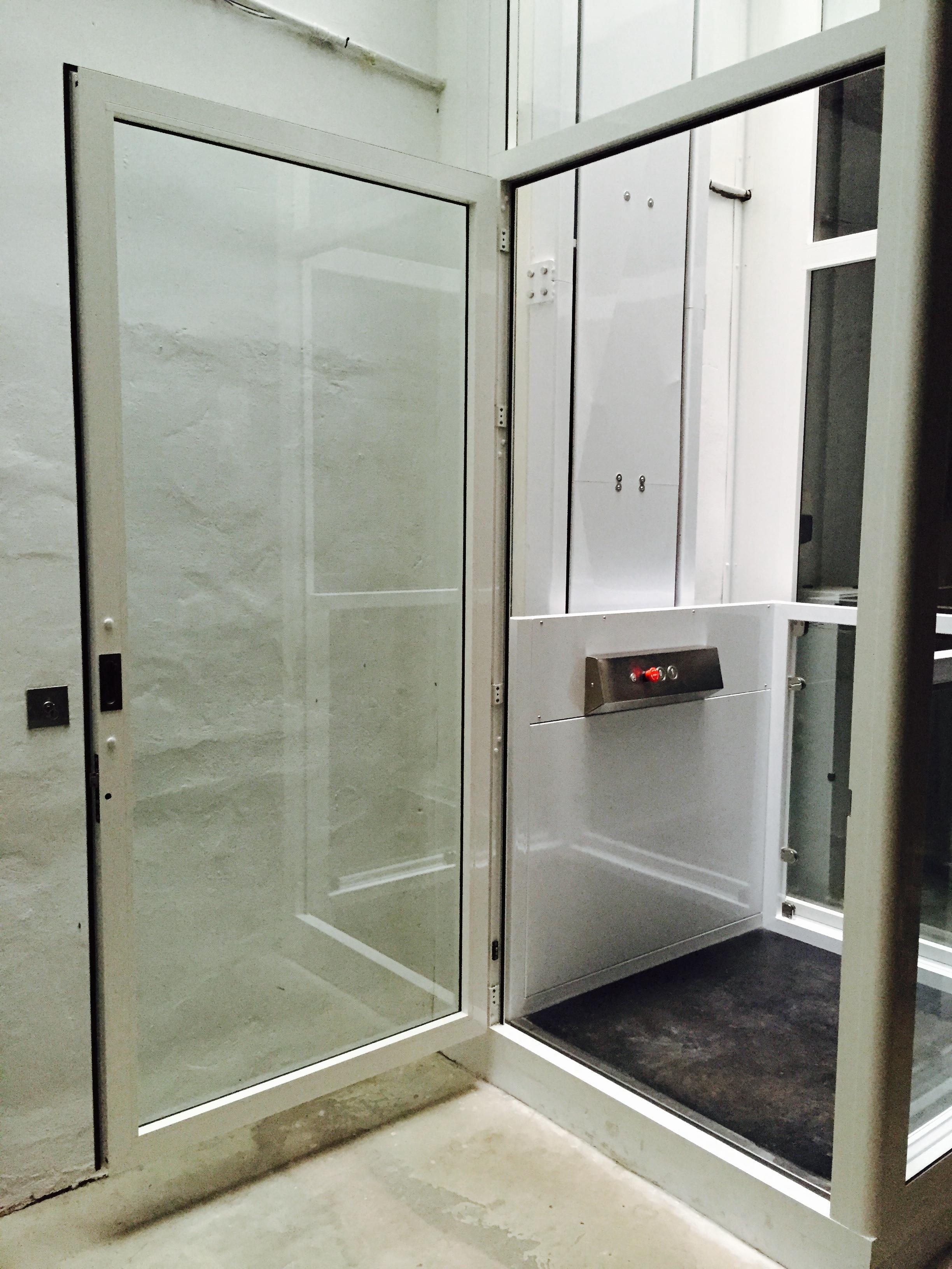 mantenimiento ascensor puzol