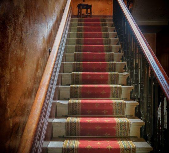 mejora de accesibilidad en casa