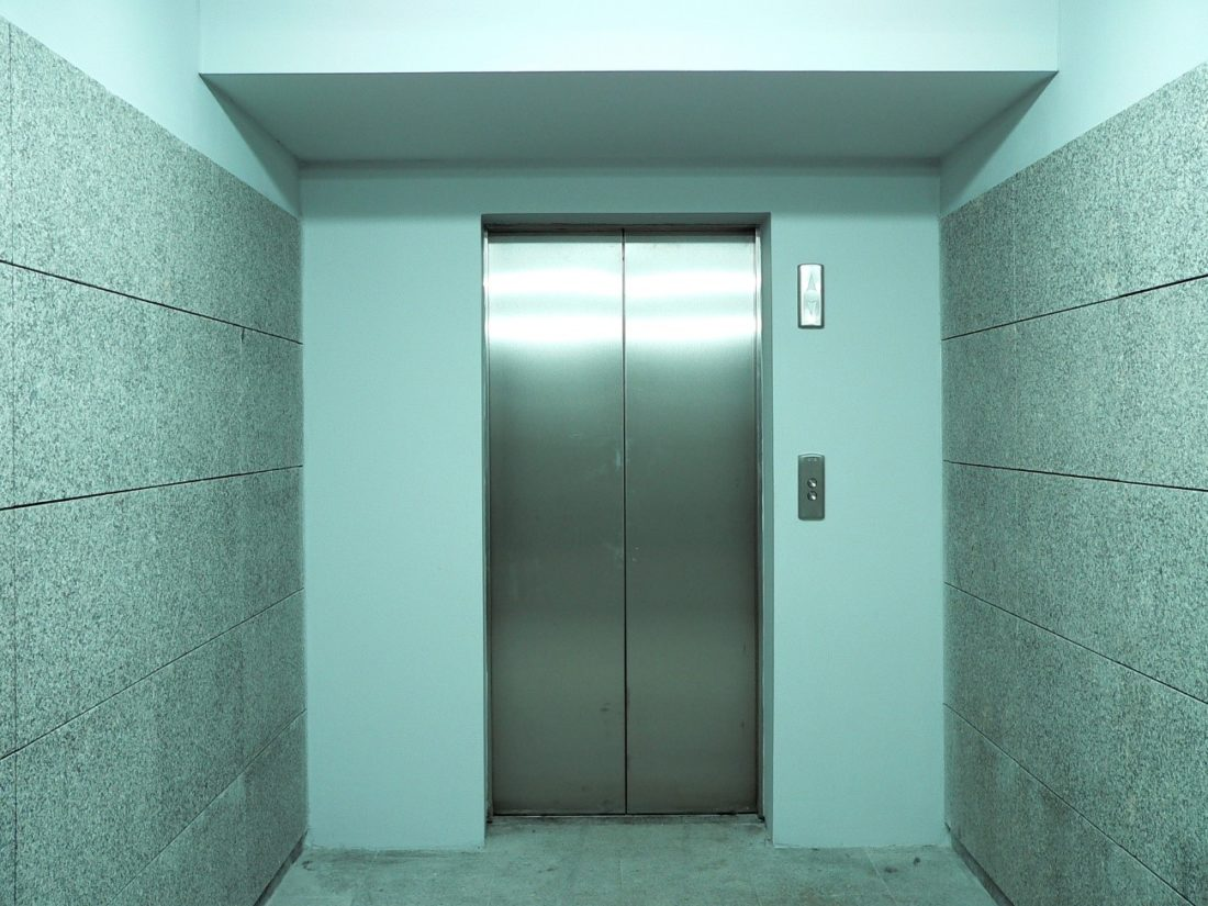 normativa para ascensores