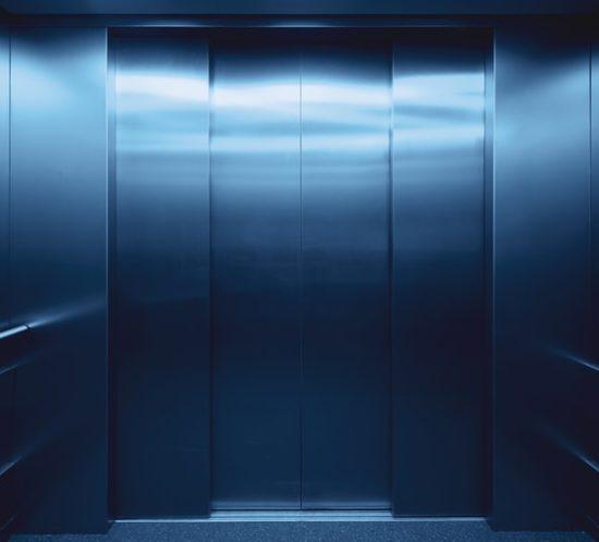 Mantenimiento de ascensor